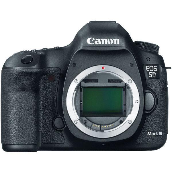 《映像數位》CANON 5D3 BODY機身 全片幅單眼相機 【彩虹公司貨】【套餐全配】I
