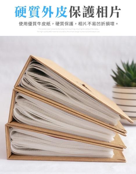 相本 相簿 記錄冊 摟空 文青 成長相簿 成長記錄 成長相冊本4x6吋(三款選) NC17080752 ㊝加購網