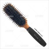 法拉西施九排鬃毛髮梳-單支(A4593)[85765]設計師首選,按摩頭皮