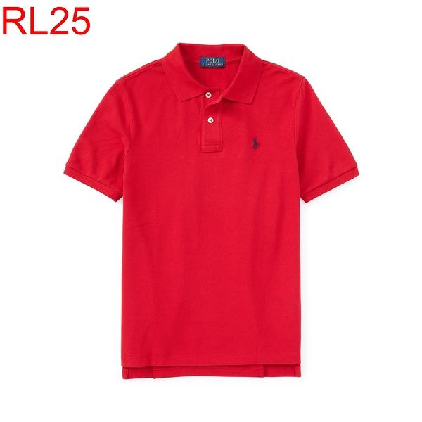 Ralph Lauren Polo Children RL25
