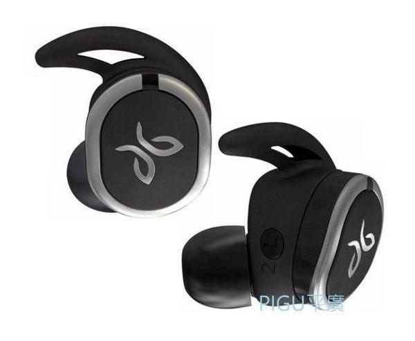 平廣 Jaybird Run 真無線 黑色 藍芽耳機 送袋 台灣公司貨保固1年 藍牙 耳機 true wireless