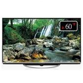 (含標準安裝)夏普60吋4K聯網電視4T-C60AM1T