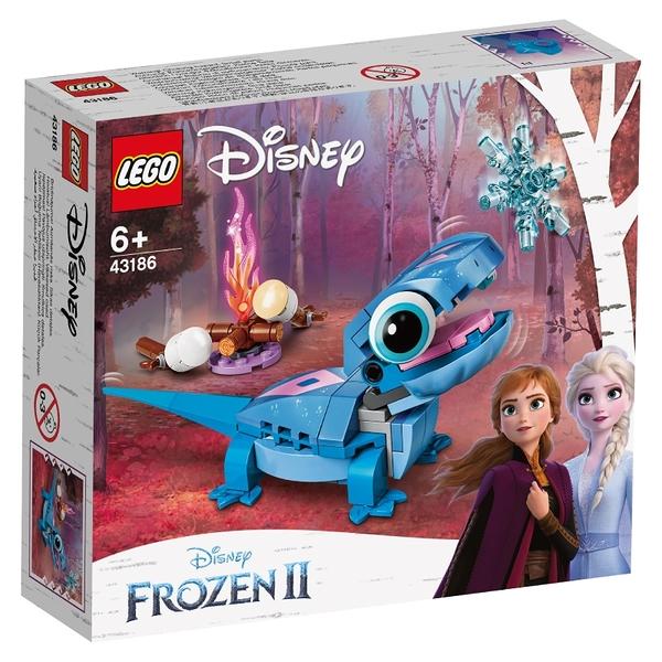 樂高積木Lego 43186 Bruni the Salamander Buildable Character