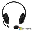 微軟 LifeChat LX-3000耳機麥克風 [富廉網]