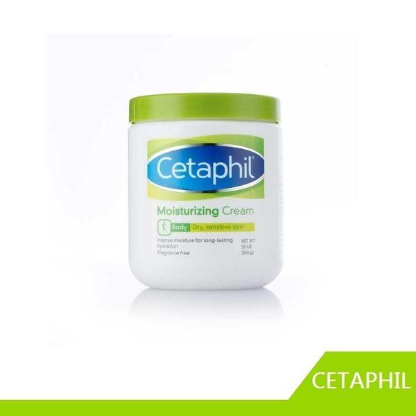 RH shop 加拿大 Cetaphil 舒特膚 長效潤膚溫和保濕乳霜20oz