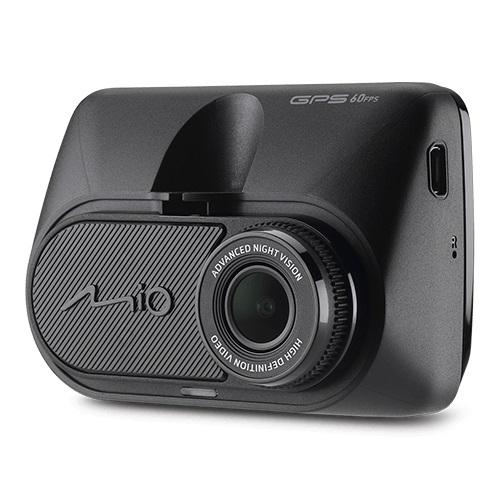 保固三年 MIO MiVue 833+A50 送64G記憶卡+手機支架 星光夜視 高速錄影 行車記錄器 區間測速照相提醒