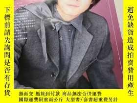二手書博民逛書店王力宏罕見反面陳曉東 任賢齊 可單選Y285763