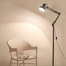 落地燈客廳臥室床頭過道燈現代創意溫馨裝飾LED遙控餵奶 【母親節禮物】