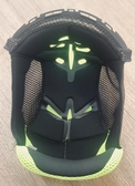 M2R安全帽,FR2,專用頭襯