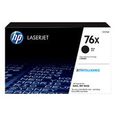 HP 76X 黑色原廠高容量碳粉匣 CF276X 適用 HP LaserJet Pro M404dn/M404dw/M404n/MFP M428fdn/M428fdw