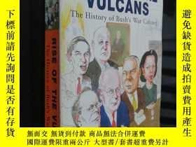 二手書博民逛書店James罕見Mann : Rise of the Vulcan