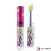 DHC 純橄欖護唇膏-迪士尼公主系列 限定版(1.5G)-長髮公主(桃紅)【美麗購】