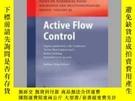 二手書博民逛書店Active罕見Flow ControlY405706 Rudibert King ISBN:9783662