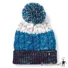 【Smartwool】Isto 復古小圓帽『深海藍』SW0SC236 美國製|保暖|登山|運動|冬季|出遊