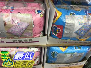 [COSCO代購] C111840 LICENSED SLUMBER BAG 超細纖維卡通兒童睡袋 尺寸:150*120公分