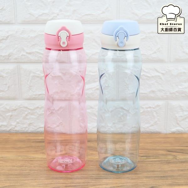 膳魔師Tritan酷蓋輕水瓶700ml彈蓋冷水瓶運動水壺-大廚師百貨