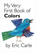 (二手書)My Very First Book of Colors