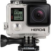 GoPro HERO4 【送原電】頂級旗艦級黑色版(公司貨)