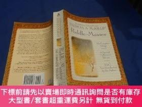 二手書博民逛書店Riddle-Master:罕見The Complete Trilogy (英文原版)(16開)(外文版。不認識外