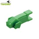 又敗家@台灣製Takeway鉗式腳架T1用內爪T-IJ01適T1和T1+即T1 PLUS鉗腳架圓柱固定在圓形樹枝用