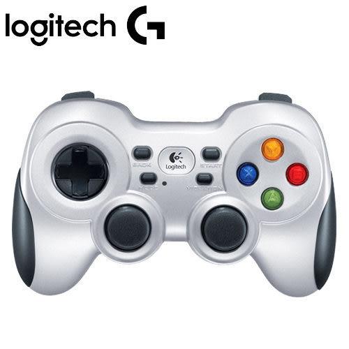 【台中平價鋪】全新 Logitech 羅技 F710 無線搖桿控制器 (無線/隨插即用)
