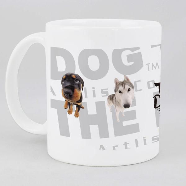 【THE DOG】AJ03-馬克杯