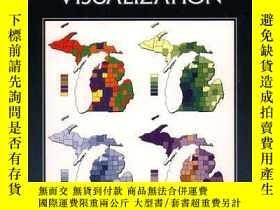 二手書博民逛書店Thematic罕見Cartography And VisualizationY255562 Terry A.