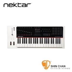 【MIDI鍵盤 】【49鍵主控鍵盤】【Nektar Panorama P4】