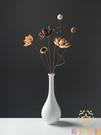 小花瓶擺件陶瓷家居裝飾品客廳插花擺件禪意花器【奇妙商鋪】