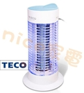 【TECO東元】10W捕蚊燈 XYFYK101