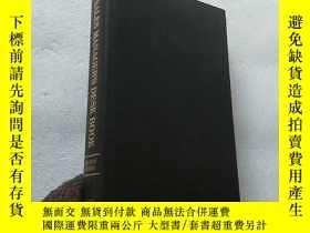二手書博民逛書店SALES罕見MANAGER S DESK BOOK 小16開
