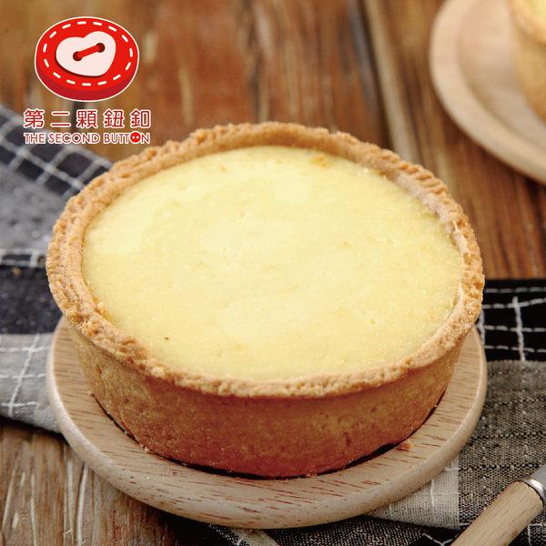 第二顆鈕釦PU.帕瑪森乳酪mini cake (3吋/一盒,共四盒)