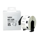 Brother DK-1226 定型標籤帶 29x52mm 白底黑字 食品專用不含螢光劑 適用全系列之QL標籤機
