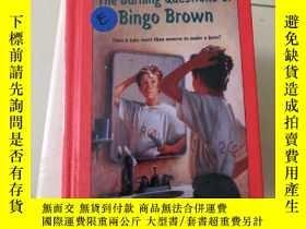 二手書博民逛書店The罕見Burning Questions Of Bingo
