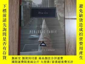 二手書博民逛書店The罕見Periodic Table 素周期表 Primo Levi 普裏莫·萊維 everymans libr