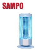 SAMPO 聲寶 10W電擊式捕蚊燈 ML-PL10Y **免運費**