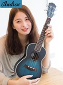 熱銷尤克麗麗初學者學生成人女男23寸烏克麗麗入門26小吉他單板lx