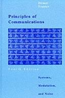 二手書博民逛書店《Principles of Communications: Systems, Modulation, and Noise》 R2Y ISBN:0395668689