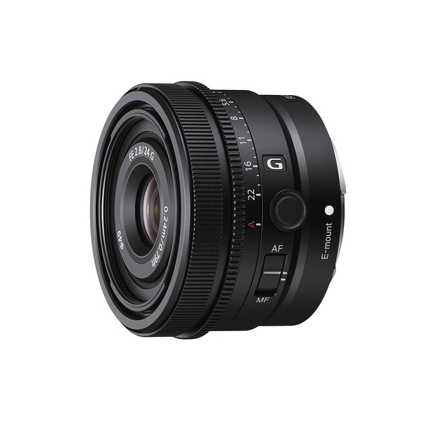【SONY】FE 24mm F2.8 G SEL24F28G 公司貨