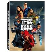 正義聯盟 DVD 雙碟版 (購潮8)