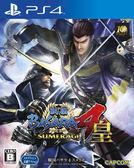 PS4 戰國 BASARA 4 皇(日文版)