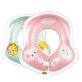 蔓葆嬰兒游泳圈腋下圈寶寶充氣救生圈小孩幼兒兒童游泳圈1-3-6歲