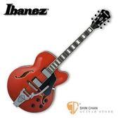 Ibanez AFS75T  爵士空心電吉他IBANEZ  【AFS-75T/電吉他/爵士吉他】