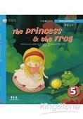 The Princess & the Frog 青蛙王子 2CD