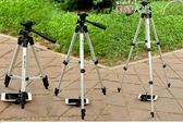 三腳架 偉峰WT3110A手機三腳架支架拍照自拍架微單反數碼相機便攜三角架   數碼人生igo