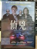 挖寶二手片-T04-332-正版DVD-電影【偵兇】里卡多史卡馬西奧 米麗安利歐尼(直購價)