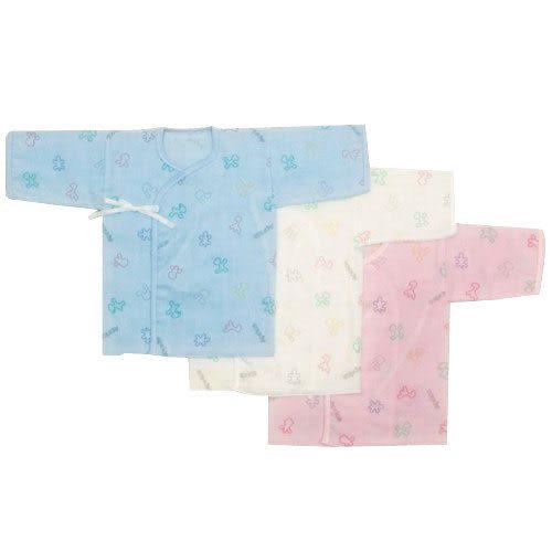 【奇買親子購物網】愛普力卡 Aprica 幸福紗布肚衣(藍/粉/白)