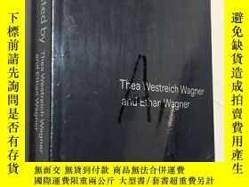 二手書博民逛書店Collected罕見by Thea Westreich Wag
