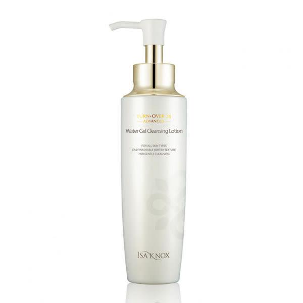 LG 伊莎諾絲 ISA KNOX 元氣淨膚水洗卸妝乳 180ml -新包裝【娜娜香水美妝】