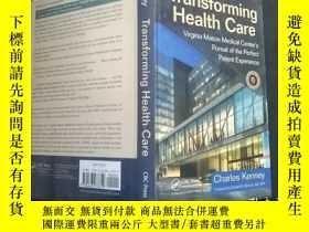 二手書博民逛書店Transforming罕見Health CareY210251